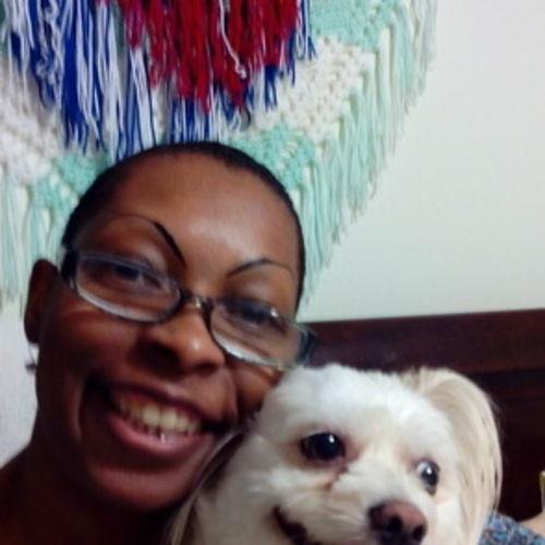Elder Care Provider Patricia Anderson's Profile Picture