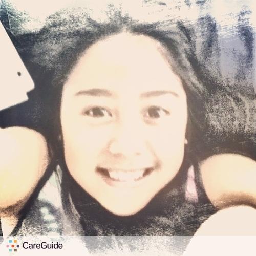 Child Care Provider Deanna Juan's Profile Picture