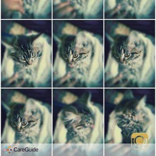Pet Care Provider Briana W's Profile Picture