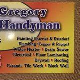 Gregorys handyman