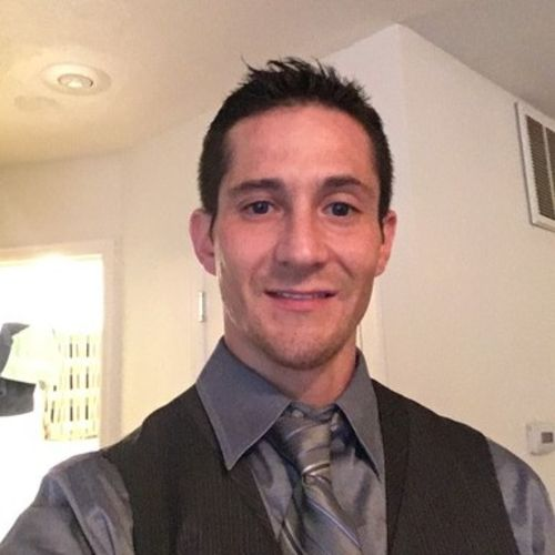 House Sitter Provider James Herrera's Profile Picture