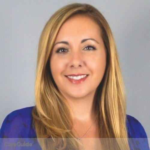 Canadian Nanny Job Michelle P's Profile Picture