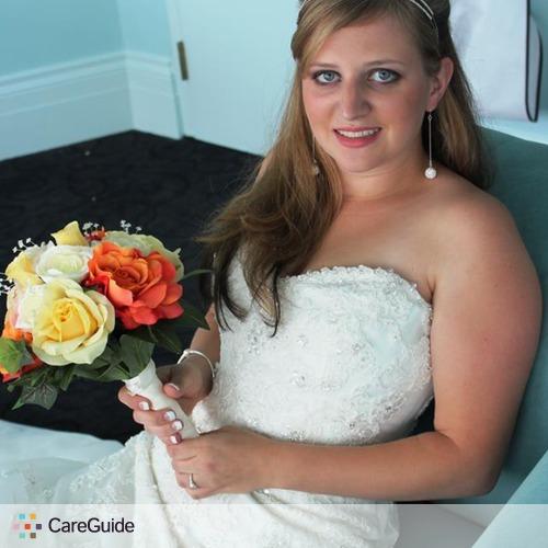House Sitter Provider Amanda Mckay's Profile Picture