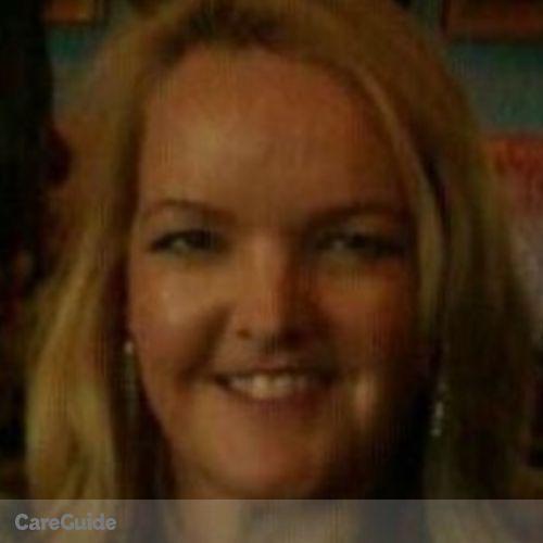 House Sitter Provider Stephanie De Crevecoeur's Profile Picture