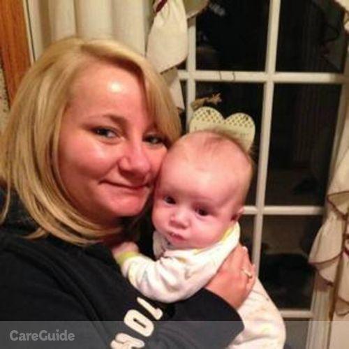 Child Care Provider Megan N's Profile Picture