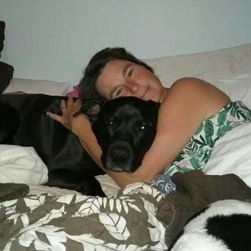 Pet Care Provider Renee Frazier's Profile Picture