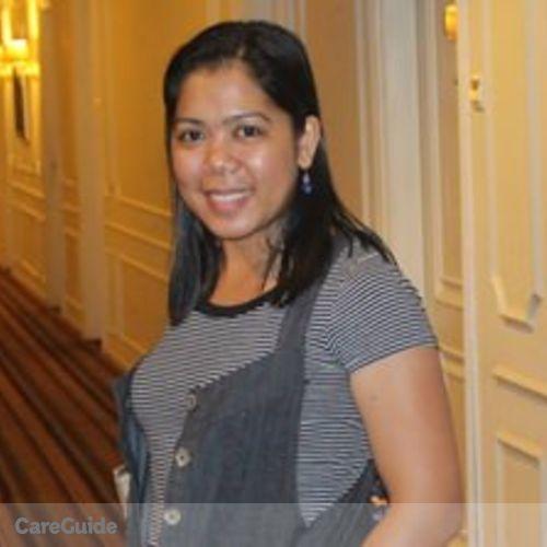 Canadian Nanny Provider Rima Portin's Profile Picture
