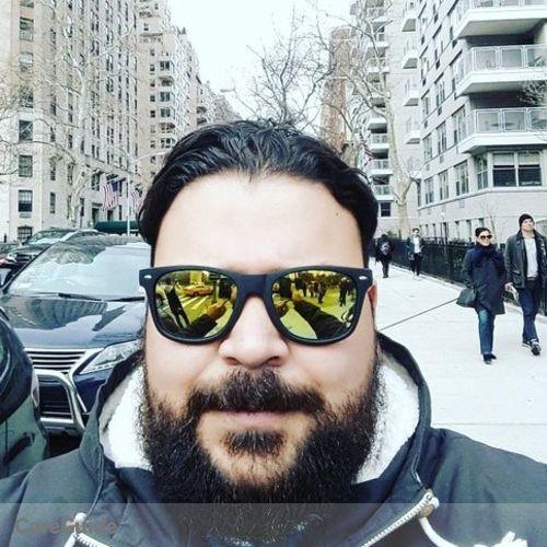 House Sitter Provider Jorge Prieto's Profile Picture