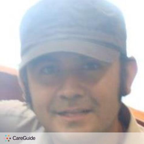 House Sitter Provider Jose Saenz's Profile Picture