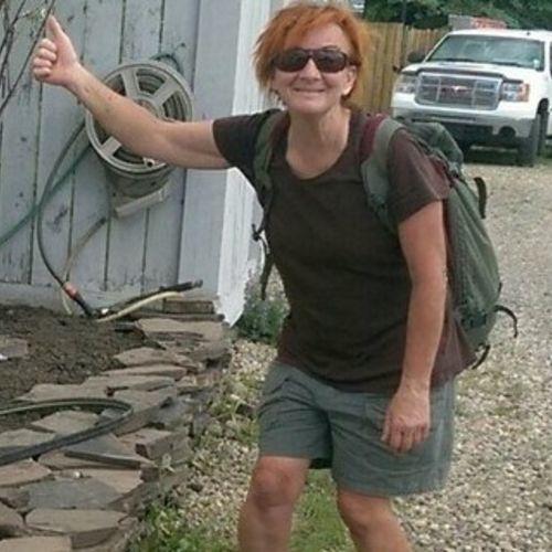 Gardener Provider Rebecca Peterson Gallery Image 1