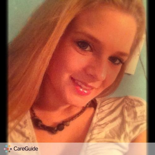 Child Care Provider Heather M's Profile Picture