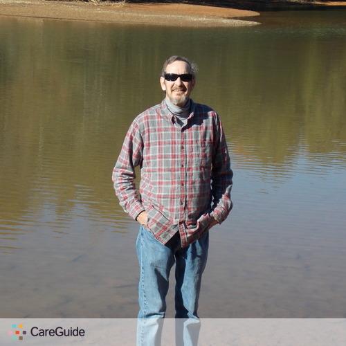 Handyman Provider Doug Mitchell's Profile Picture