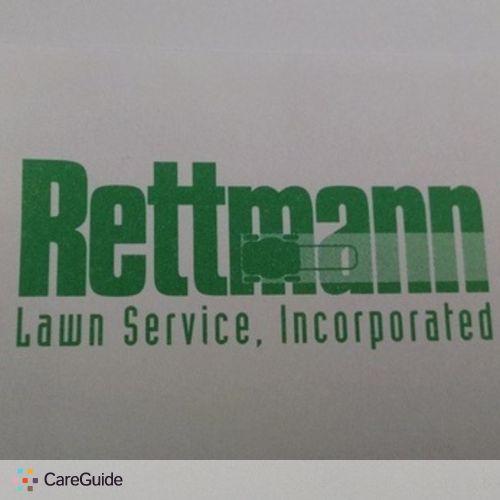 Landscaper Job Leon R's Profile Picture
