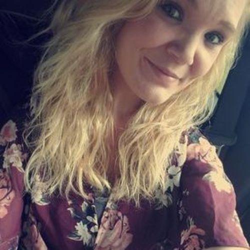 Child Care Provider Brittany Stevens's Profile Picture