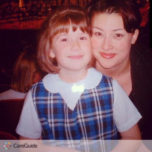 Child Care Provider Jeannine Fisher's Profile Picture