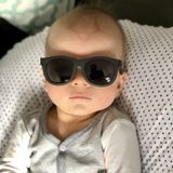 Seeking FT live-out nanny for our sweet little guy!