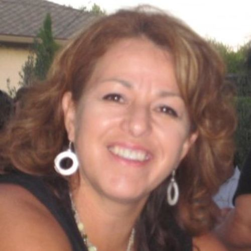 House Sitter Job Diana C's Profile Picture
