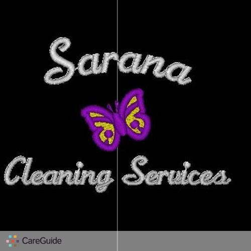 Housekeeper Provider Sarah Geiger's Profile Picture