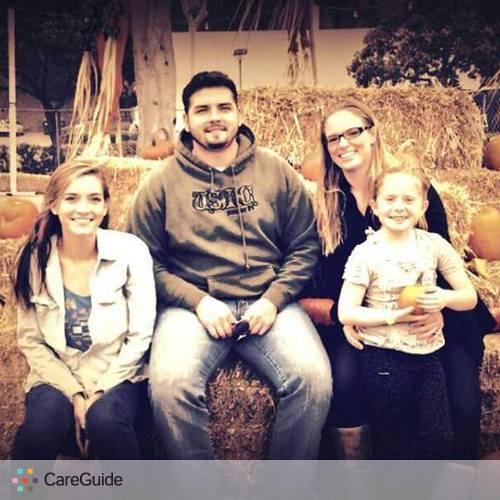 Child Care Provider Jonathan Buchanan's Profile Picture