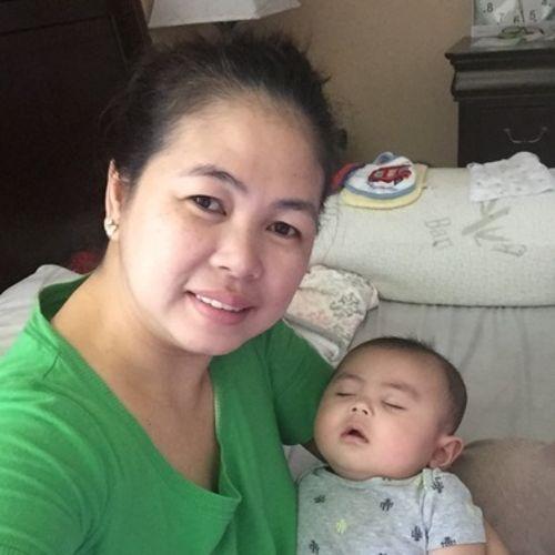 Child Care Provider Marissa Drew's Profile Picture
