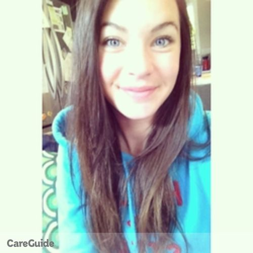 Canadian Nanny Provider Taya Spetifore's Profile Picture
