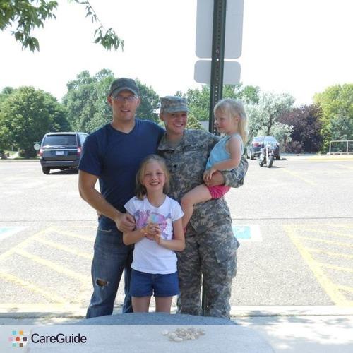 Child Care Provider Ashley Sharp's Profile Picture