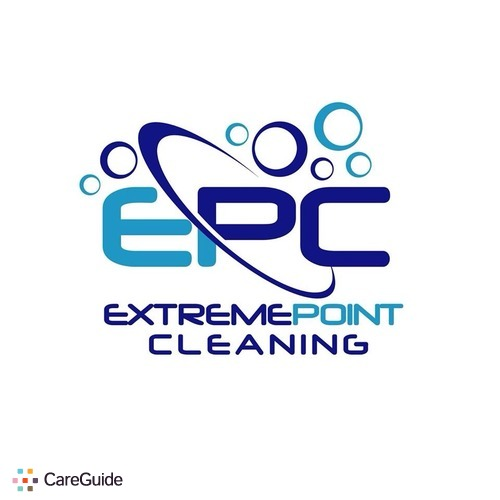 Housekeeper Provider Extreme Point Cleaning's Profile Picture