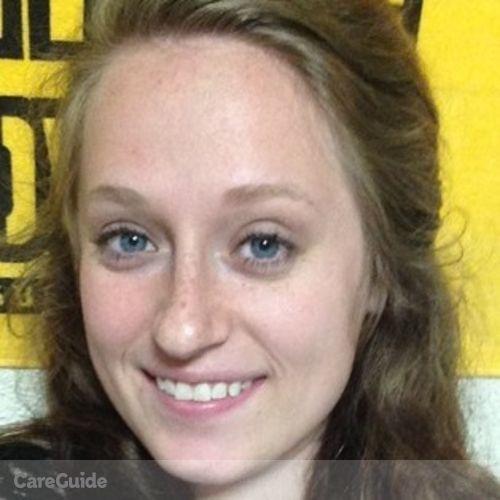 Child Care Provider Kelly Smith's Profile Picture