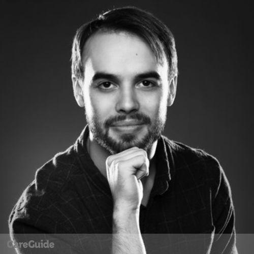 Videographer Provider Alexander F's Profile Picture