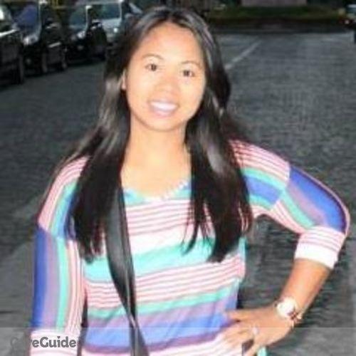 Canadian Nanny Provider Josefina Role's Profile Picture