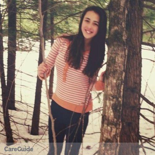 Pet Care Provider Danielle Jacobson's Profile Picture