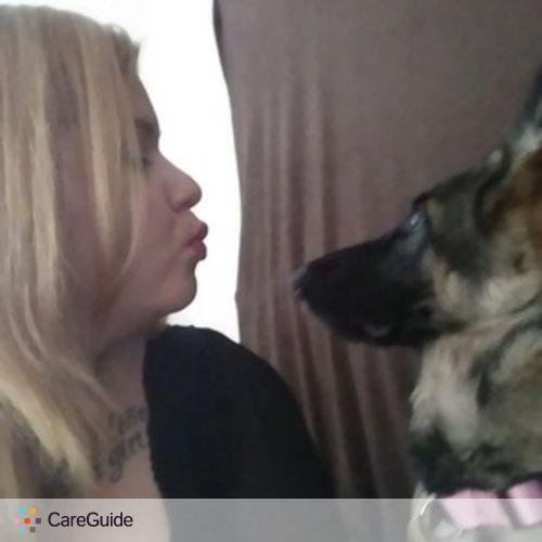 Child Care Provider Tarryn Andolsek's Profile Picture