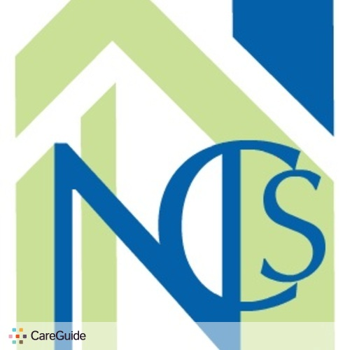 Housekeeper Provider Nossa Cleaning Services's Profile Picture