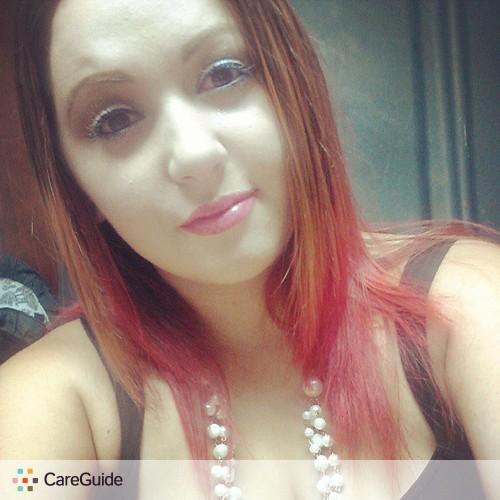 Housekeeper Provider Renata K's Profile Picture