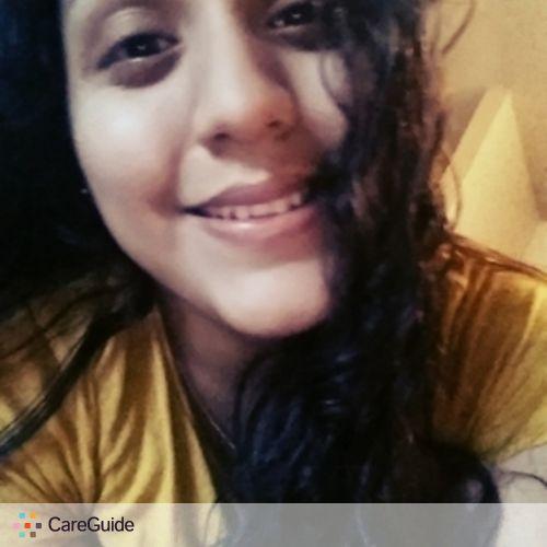 Child Care Provider Angel Murietta's Profile Picture