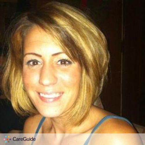 Child Care Provider Brandi S's Profile Picture