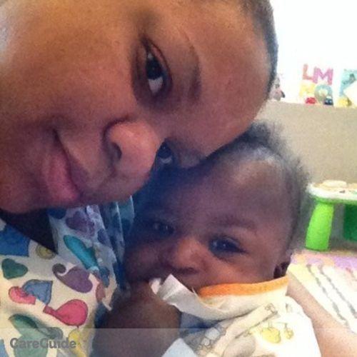 Child Care Provider Garselle D's Profile Picture
