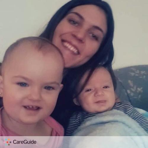 Child Care Provider Cheyenne McDaniel's Profile Picture