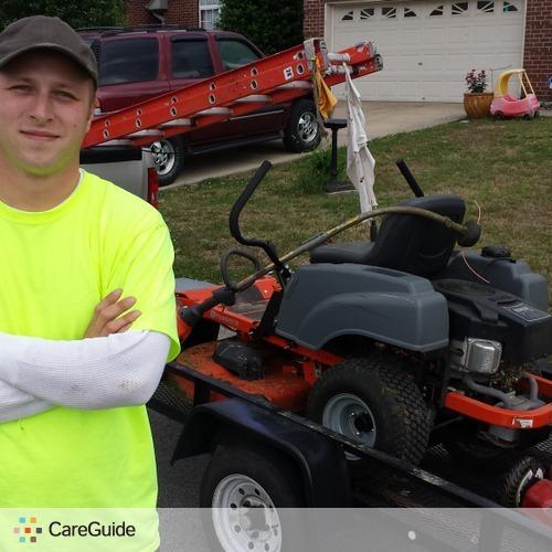 Handyman Provider Michael C's Profile Picture