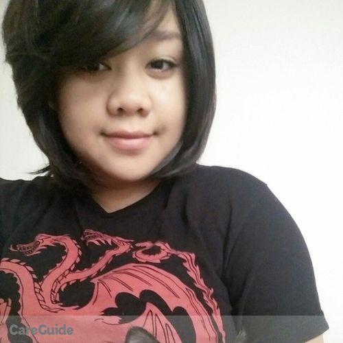 Pet Care Provider Deeana Stark's Profile Picture