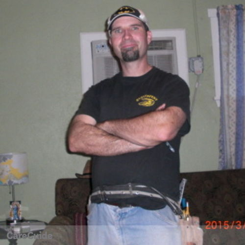 Handyman Provider Paul Becker's Profile Picture
