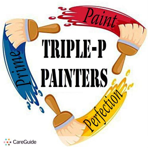 Painter Provider Bryan James's Profile Picture
