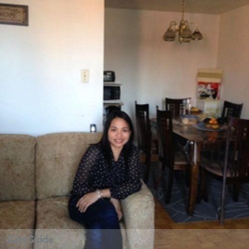 Canadian Nanny Provider Rhona Bunagan's Profile Picture