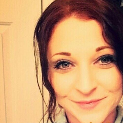 Child Care Provider Sarah T's Profile Picture