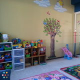Openings in Family Home Daycare