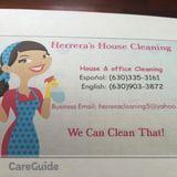 Housekeeper in Willowbrook
