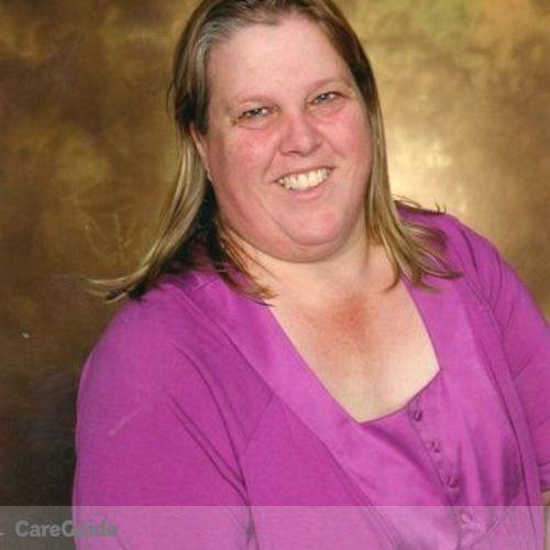 Canadian Nanny Provider Kari Sears's Profile Picture