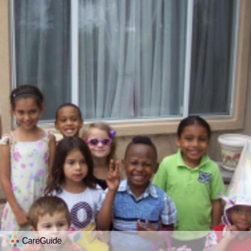 Child Care Provider Martinique B's Profile Picture