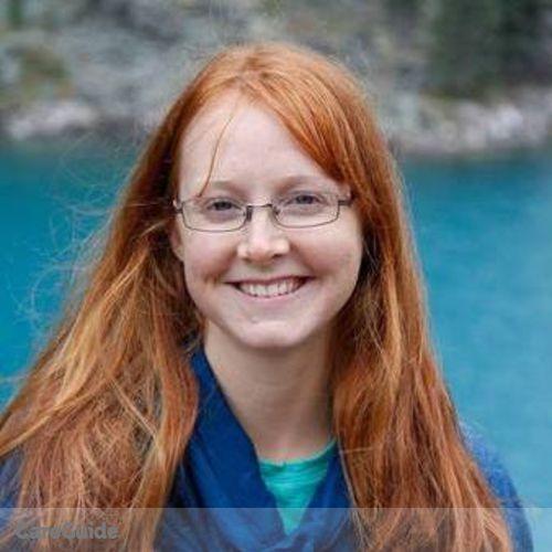 Canadian Nanny Provider Deanna Palmer's Profile Picture