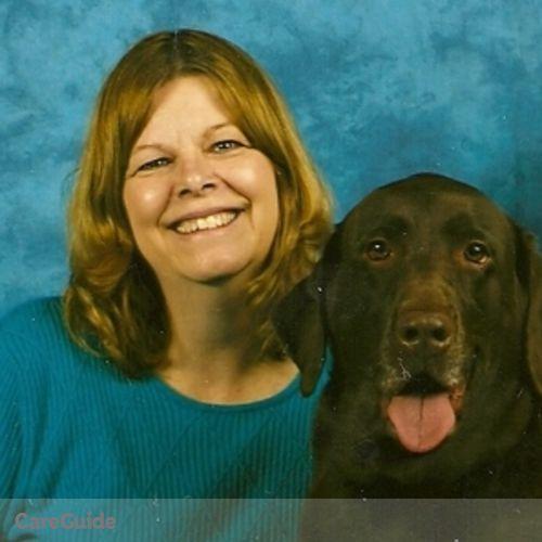 Pet Care Provider Sandie Kaplanis's Profile Picture